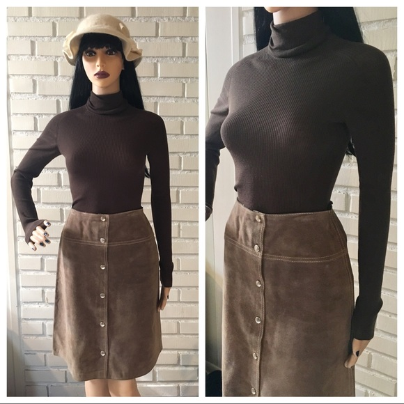 5e264869 Gucci Tops | Wool Turtleneck Long Sleeve | Poshmark